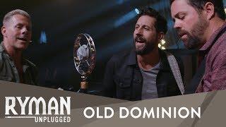 Gambar cover Old Dominion -