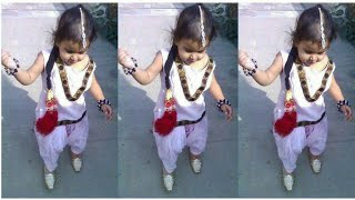 Kids Punjabi Suit Design Ideas/Patiala Salwar Suits For Girls/cute Indian Outfits Ideas For Girls