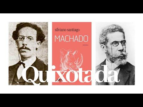 Machado de Assis e Machado, de Silviano Santiago