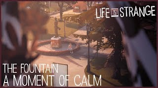 A Moment of Calm - The Fountain