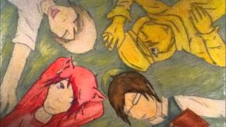 Stephano and the bro's 30 seconds to mars- End of the beginning (dedicated to Judy2468)