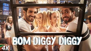 bom diggy diggy (2018) full video With Lyrics