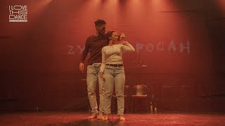 Zyko & Pocah | I LOVE THIS DANCE ALL STAR GAME 2018