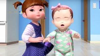 Мамин праздник - Консуни мультик (серия 10) - Мультфильмы для девочек