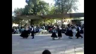 preview picture of video 'Estilizado infantil - acad. supay shusko arraga'