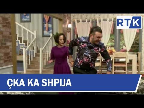 Çka Ka Shpija - Episodi 7 - Sezoni II