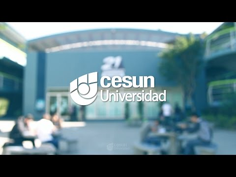 Cesun Universidad - Video Institucional