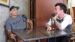 Robin Black Interviews BJ Penn at UFC on Fox 30