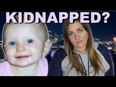 WHERE IS Baby Lisa Irwin? Disappeared From Her Crib In The Middle Of The Night
