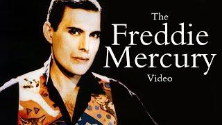 The Freddie Mercury Video - DoRo 1995 Documentary