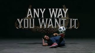 TSN FIFA World Cup 2018 Commercial
