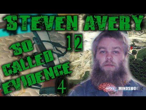 STEVEN AVERY - MAKING A MURDERER - 2019 UPDATE Episode 12 (Mindshock True Crime)