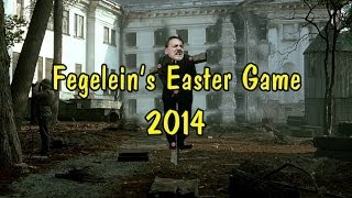Fegelein's Easter Game 2014