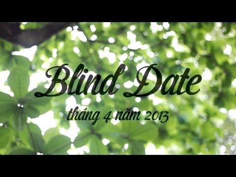 """Phim ngắn """"Blind Date"""" (Hẹn hò giấu mặt) - Cũng chỉ vì game Online mà ra !"""