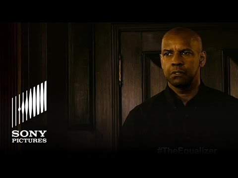The Equalizer TV Spot 'Sound Skills'