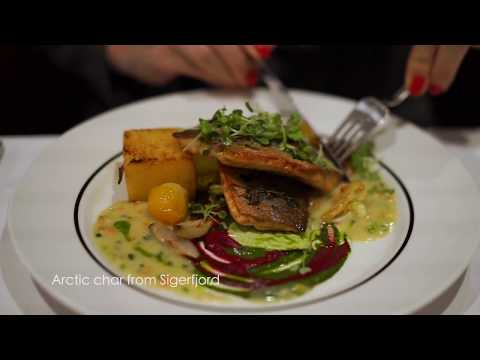 Hurtigruten - Culinaire cruise