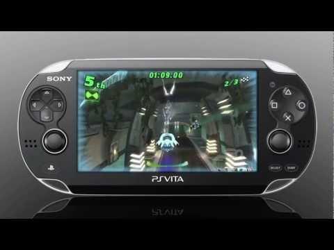 Видео № 0 из игры Ben 10: Galactic Racing [PS3]