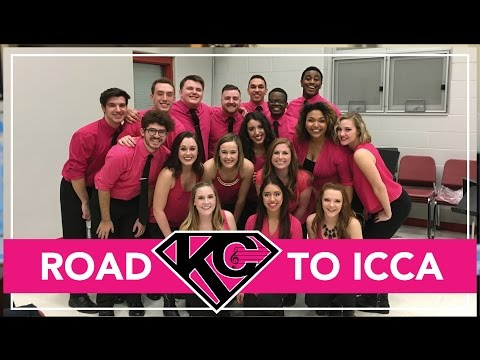 Road to ICCA // A Kent Clark-umentary