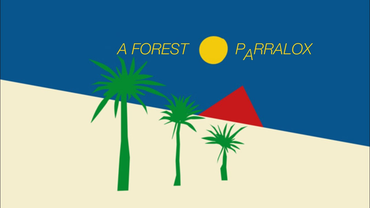 Parralox - A Forest (Music Video)