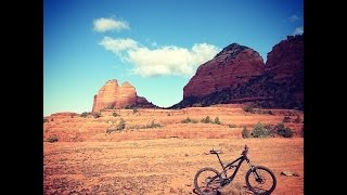 riding the Hangover trail. pretty rad trail, i must say!