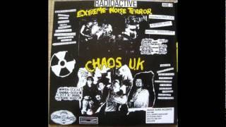 Chaos U.K. - A Month Of Sundays