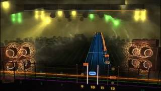 Avenged Sevenfold - Clairvoyant Disease (Lead) Rocksmith 2014 CDLC