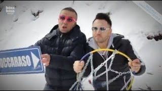 "N'GOPP 'A NEVE - LUCA SEPE - Parodia di ""MUSICA"" dei Fly Project - by ""I TAPPI"""