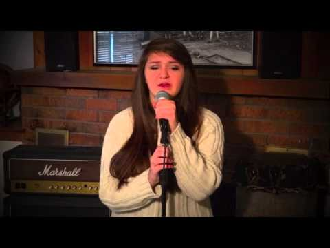 Halley Neal performs The Cave