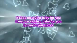 Martina McBride -  Come See About Me (Lyrics)