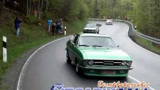 preview picture of video '8. ADAC Frankenwald - Berg Revival - Bergrennen 2010 by MEGAPIX4ALL.de'