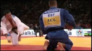 Ibragimov Judo Vine
