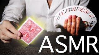ASMR The Illusionist