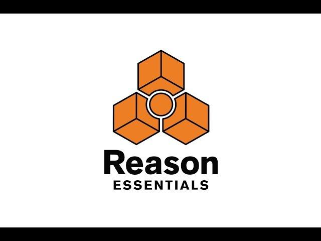 REASON Essentials - ¿Vale la pena? - Review/Análisis