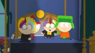 Kenny Mccormick Talks [South Park] Season 8 - The Jeffersons HD.mp4