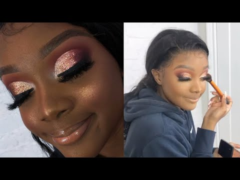 I TOOK A $300 IG MAKEUP CLASS AND THIS IS WHAT I LEARNED...