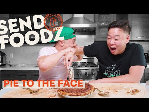 Tim and David's American Pies | Send Foodz