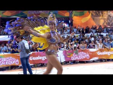 6ta noche ... Carnaval ,Batería Inmortal !!!!!
