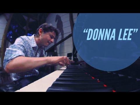 """Eldar Djangirov Trio - Donna Lee"""" (by Charlie Parker)"""