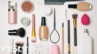 What Every Beginner Needs To Have In Their Makeup Kit | InStyle