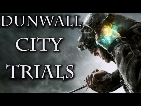 dishonored dunwall city trials pc download