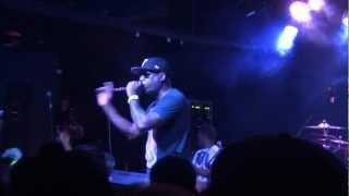 "Talib Kweli ""Love Language"" - Live Tempe, AZ"