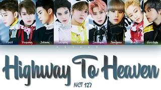 NCT 127   HIGHWAY To HEAVEN (English Vers.) [HAN ROM TÜRKÇE ALTYAZILI]