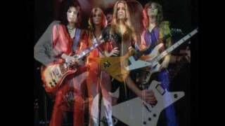 The Runaways - Don't Abuse Me