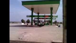 preview picture of video 'Boulaouane station de service ZIZ R 202 Maroc'