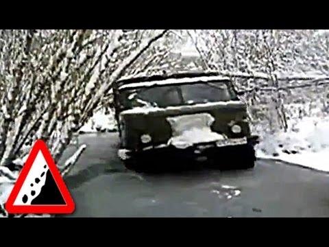 Бездорожье. Русские дороги ( подборка часть 2 )