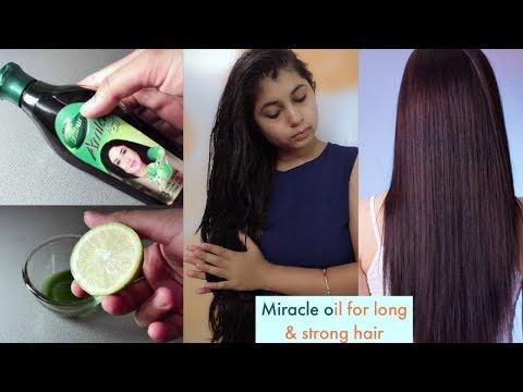 Olej z orzechów na wypadanie włosów