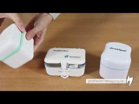 prothesen-reinigung.de – Bürsten und Pflegeprodukte