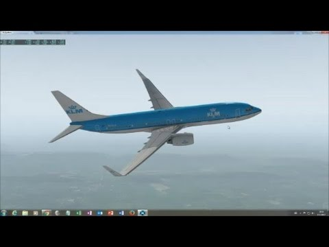 MODIFIED default 737-800 in X-Plane 11 - Thủ thuật máy tính - Chia