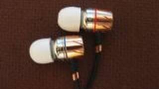 Monster Turbine Pro Copper Headphones Unboxing