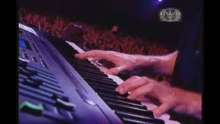 Dream Theater - Another Hand / The Killing Hand PT-1 (live bucharest)